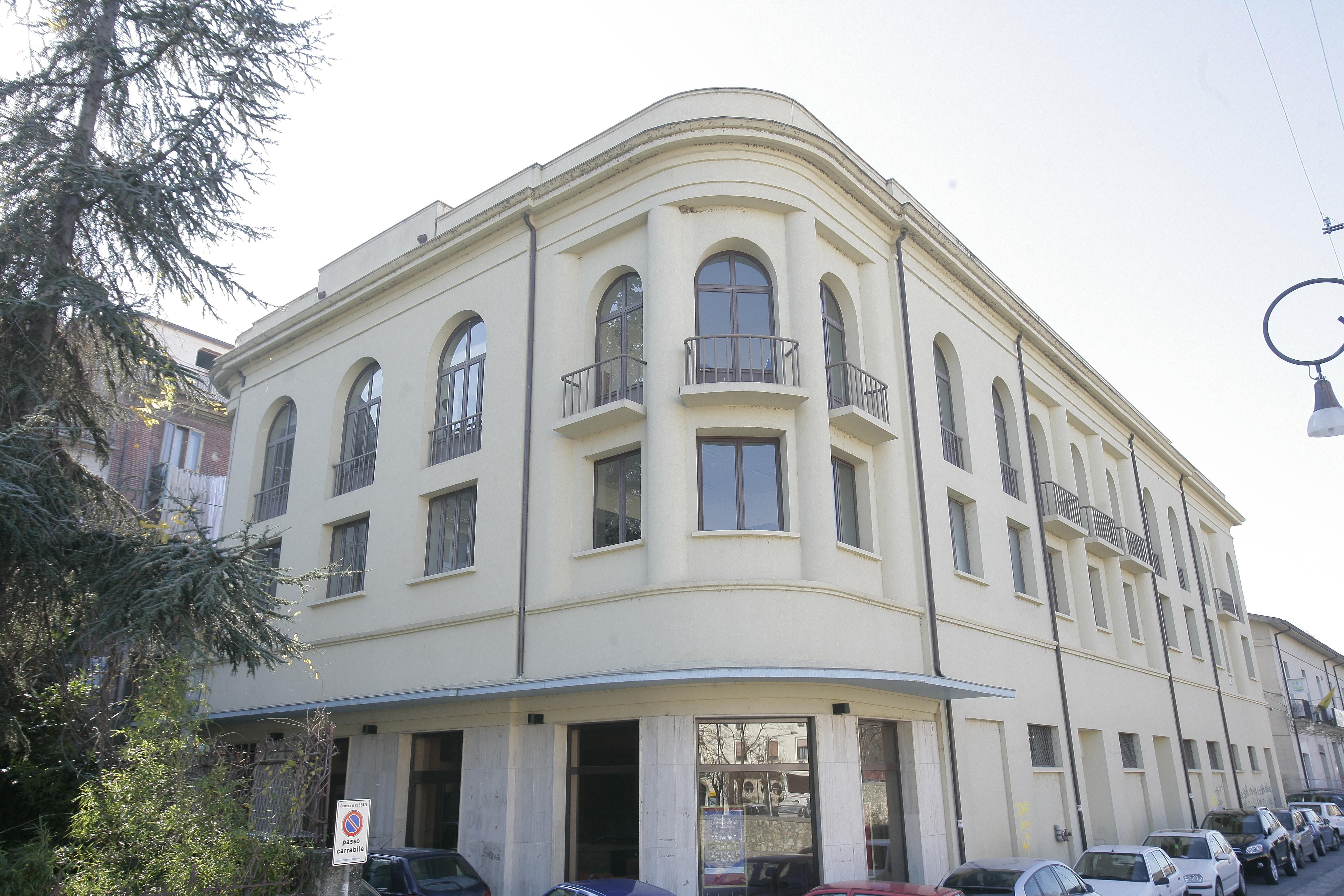 Teatro Morelli