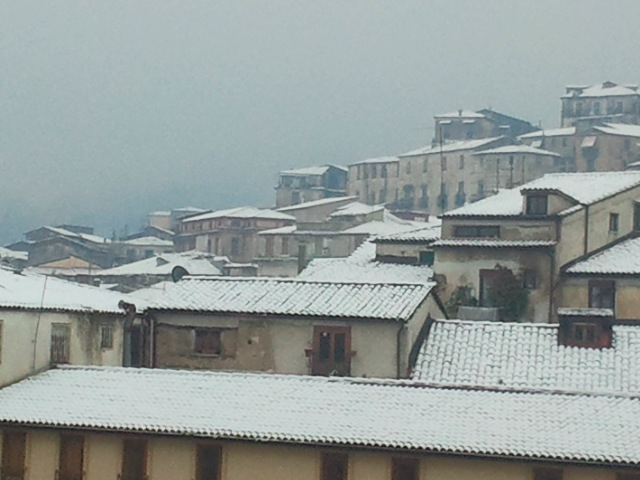 cosenza neve 2