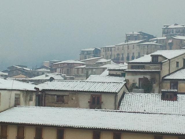 cosenza neve 2