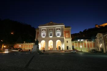 Teatro Rendano