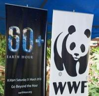 earth hour wwf