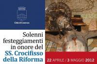 locandina festa Crocifisso