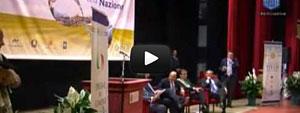 Presidente Schifani a Cosenza