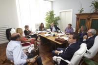 riunione calatrava