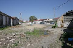 Ex deposito ferroviario via Popilia