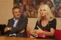 isabel russinova in commissione cultura