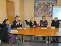faraca in commissione cultura
