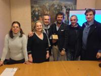 maurizio orrico in commissione cultura
