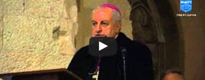 Auguri Vescovo Nunnari 2012