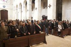 funerali tre migranti messa in Duomo