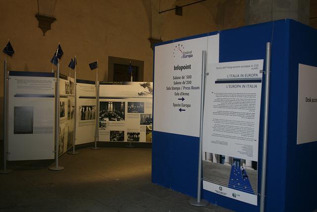 foto mostra europa