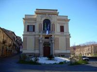 ex Banca piazza Valdesi