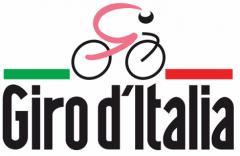 Giro d\'Italia 2013 logo