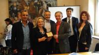 gianfranco aloe in commissione cultura