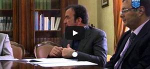 Protocollo Prefettura-Comune Cosenza