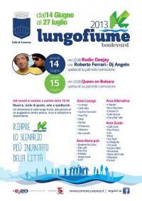 Lungofiume 2013
