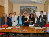 giuliana franco in commissione cultura