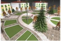 piazza XXV lugliio