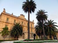 villa rendano