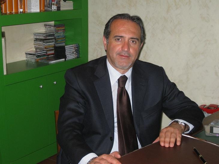 Mario Capalbo presidente AMACO