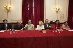 commissione ospita dedalus