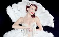 artista burlesque