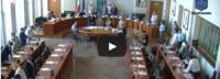 Consiglio comunale 30 luglio