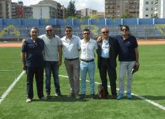 commissione sport