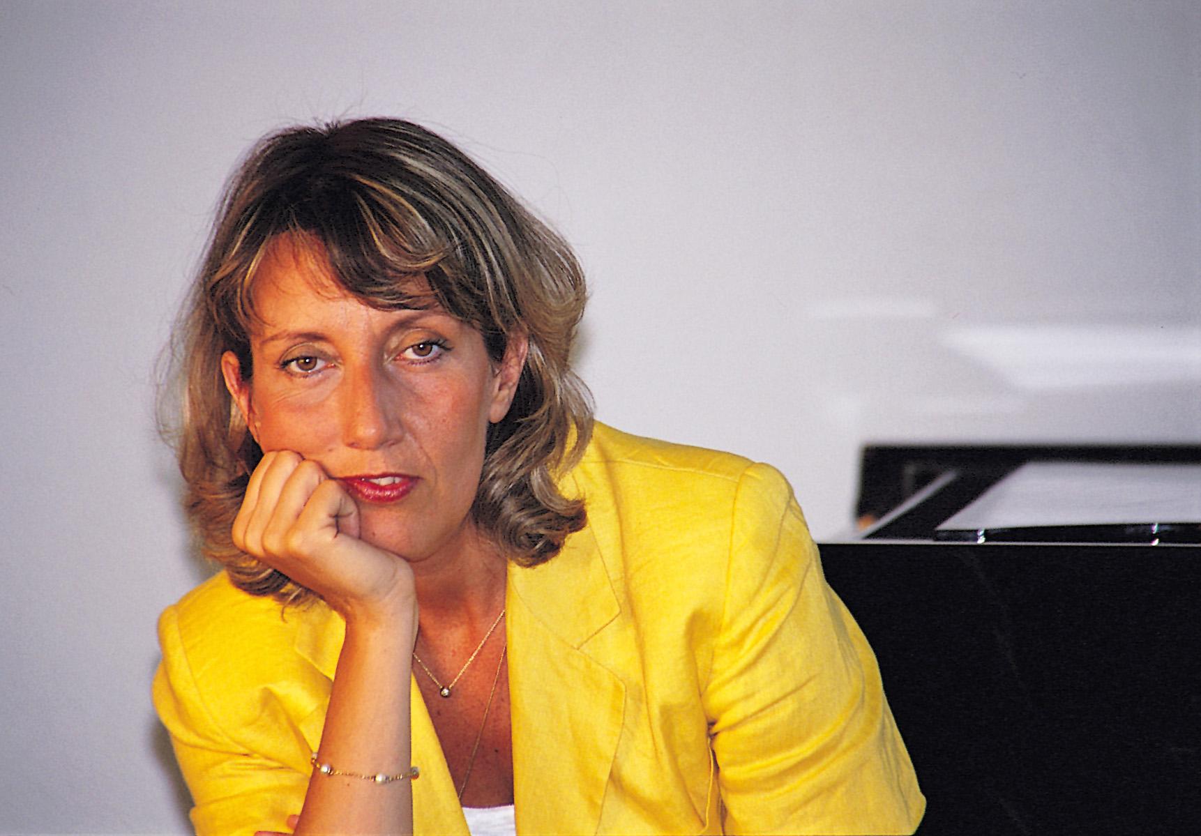 pianista CArola