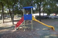 giochi parco via aldo moro