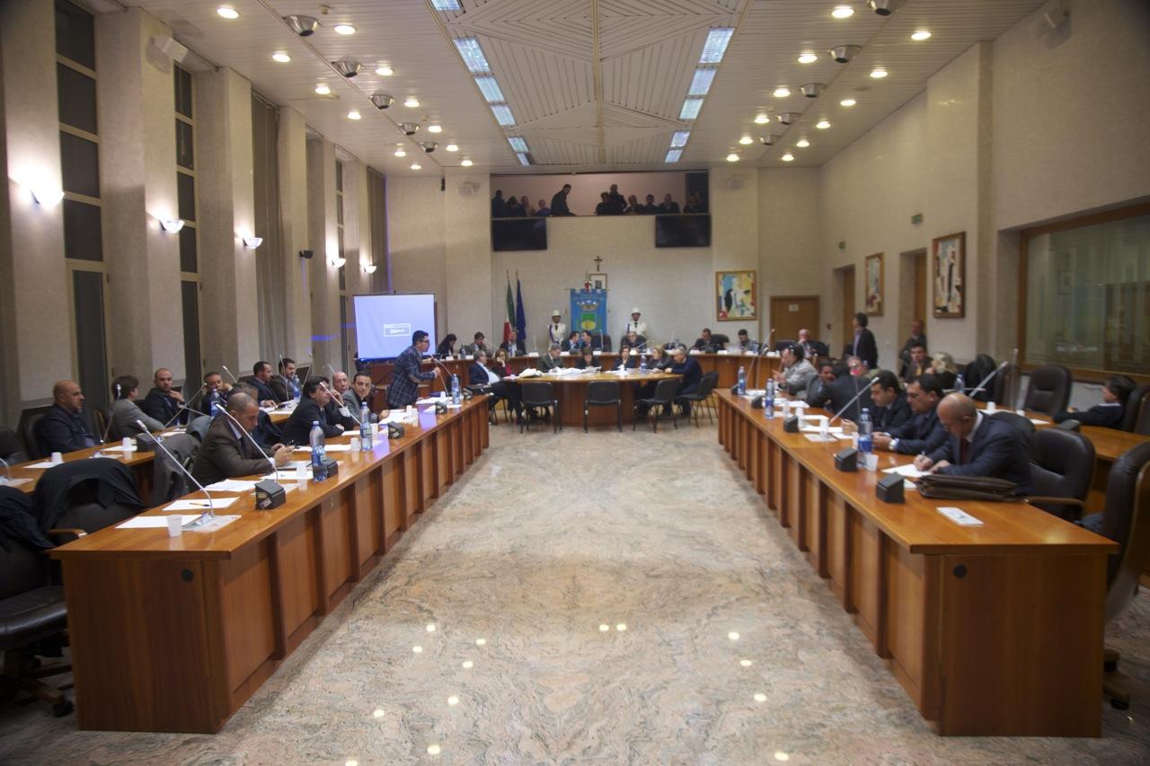 consiglio comunale novembre 2013