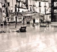 esondazione del fiume del 1959