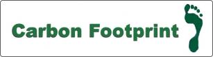 Logo Carbon Footprint
