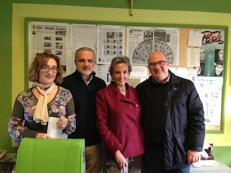 visita Carlo Parisi