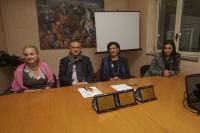 commissione cultura ospita eccellenze del leonardo