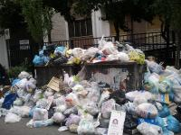 rifiuti cassonetti