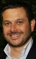 Massimo Bozzo consigliere comunale