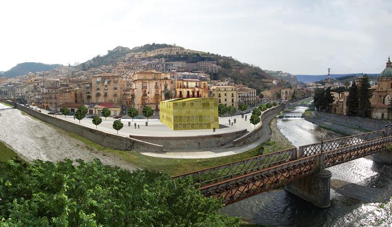 Museo Alarico giorno