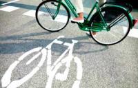 bici in comune