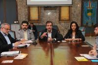 conferenza stampa spring fest