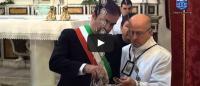 Consegna Chiavi San Francesco