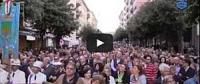 Processione San Francesco 2014