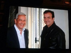 Marcello Manna e Occhiuto