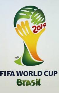 logo Mondiali Brasile