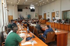 consiglio comunale 12 giugno