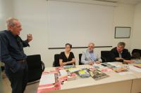 conferenza stampa famiglie a teatro 2014