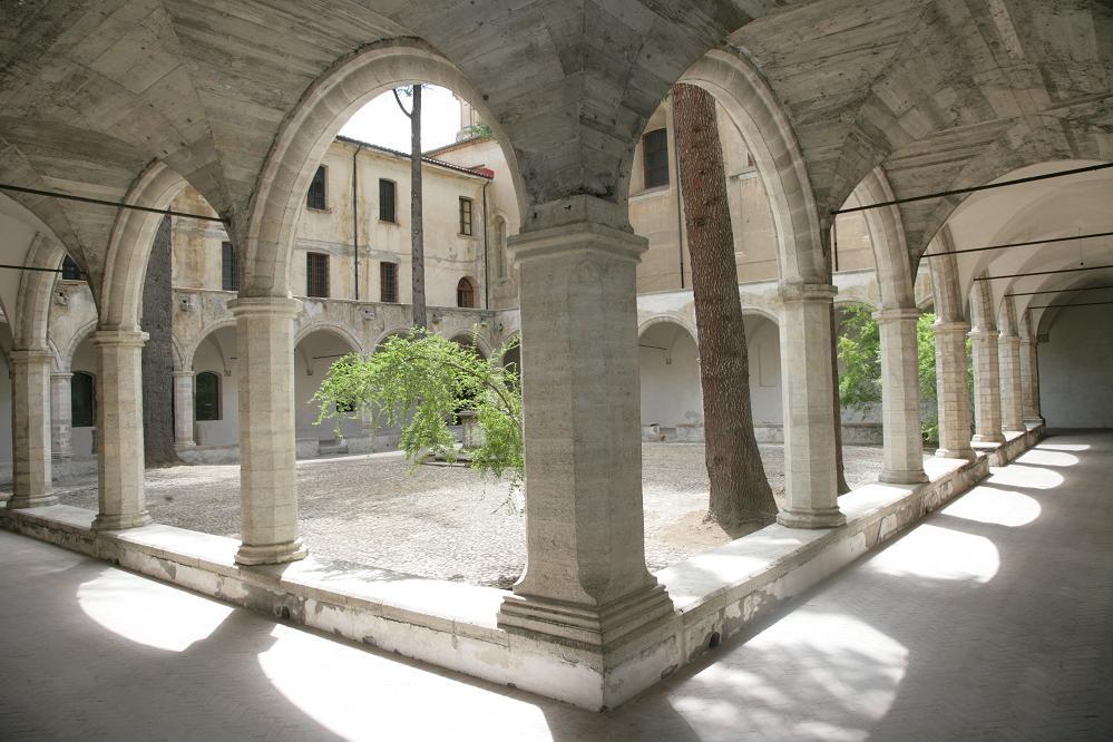 San Domenico orizzontale