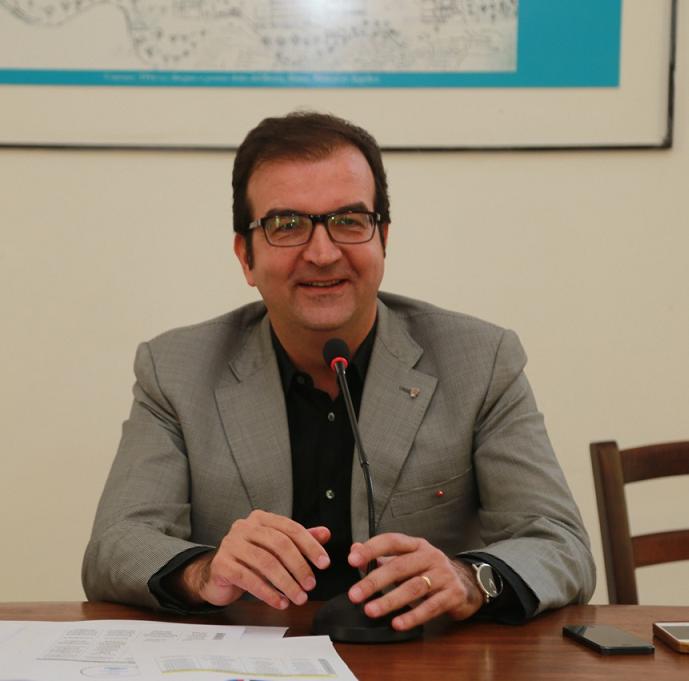 Mario Occhiuto Presidente