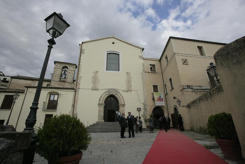 Museo Brettii