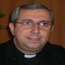 Giuseppe Satriano Arcivescovo di Rossano Cariati